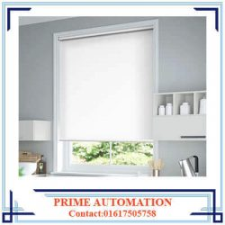 Wifi Control Automatic Roller Blind Curtain